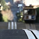 Hyde Street Cable Car by fototakerTony