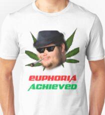 Euphoria Achieved Unisex T-Shirt