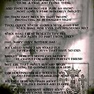 Jehanne d'Arc (Joan Of Arc) (pt.1) (Hymn Of Jeanne D'arc After Her Victories) by Solomon Walker