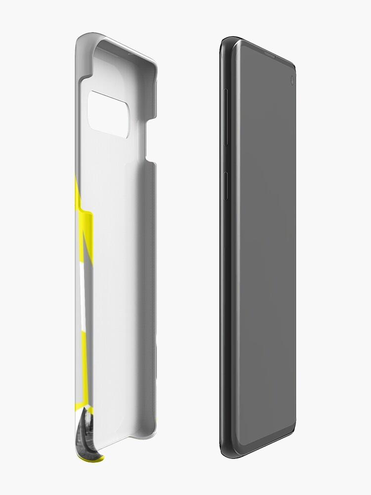 Alternative Ansicht von Fraktur Hülle & Klebefolie für Samsung Galaxy
