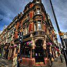 St James Tavern by Yhun Suarez