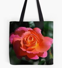 Words & Roses Calendar -  2011 - Cover Tote Bag