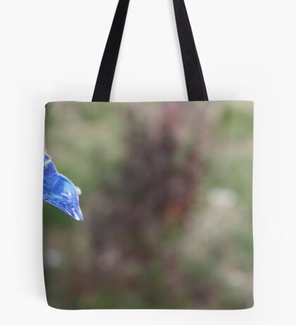 DELFIN ON AIR Tote Bag