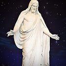 Christus by Tracy DeVore
