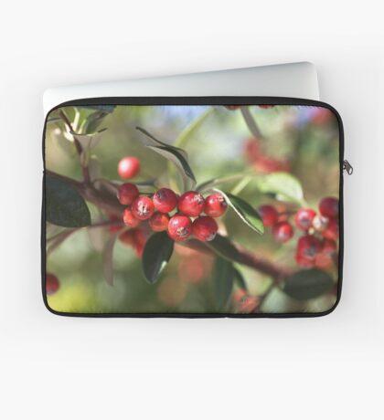 Berry Delight Laptop Sleeve