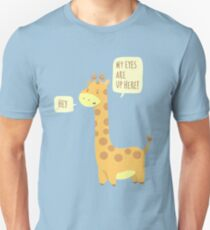 Giraffe Problems! T-Shirt
