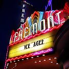 fremont theater, san luis obispo by brian gregory