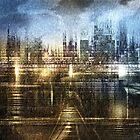 In the Rain by Stefano Popovski