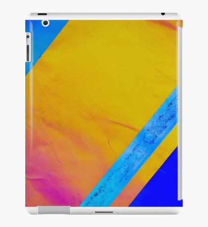 Re-United Nation iPad Case/Skin