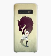 Werewolf Case/Skin for Samsung Galaxy