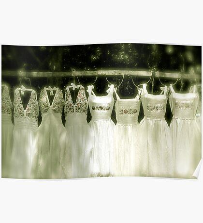 Cinderellas in Waiting Poster