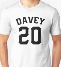 Davey Unisex T-Shirt