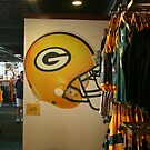 Go Pack! by kkphoto1
