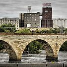 Mill City by shutterbug2010