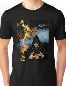 Dark Wizard Unisex T-Shirt
