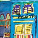 Casa Anita Mexico Zionart Zion Levy Stewart by zionart