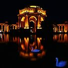 Palace of Fine Arts by fototakerTony