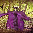 :::Maleficent::: by netmonk