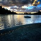 Twilight Arc by Bob Larson