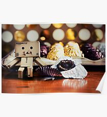 Ferrero Heaven Poster