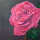 The Last Rose   by Renee Reinhardt