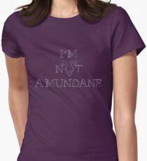Not a Mundane T-Shirt