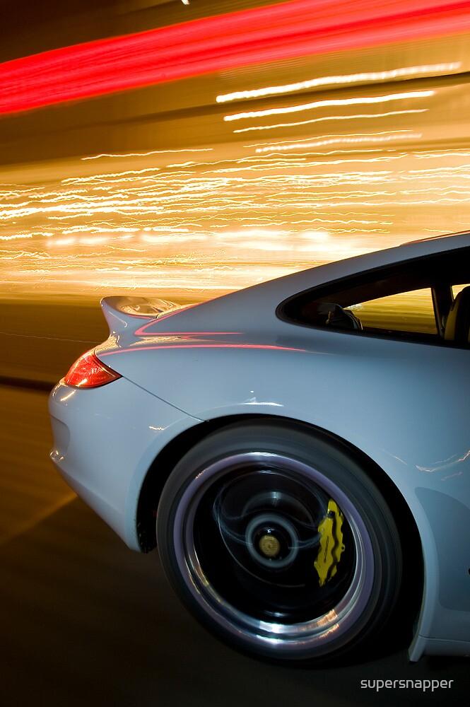 Porsche 911 Sport Classic by supersnapper