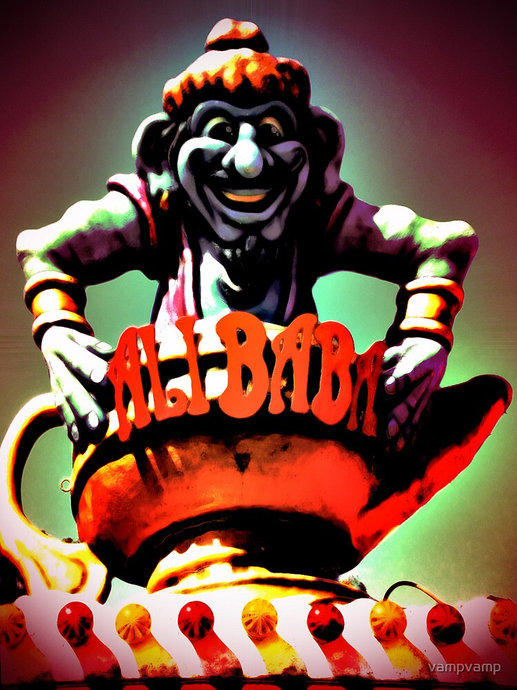 aligrabba by vampvamp