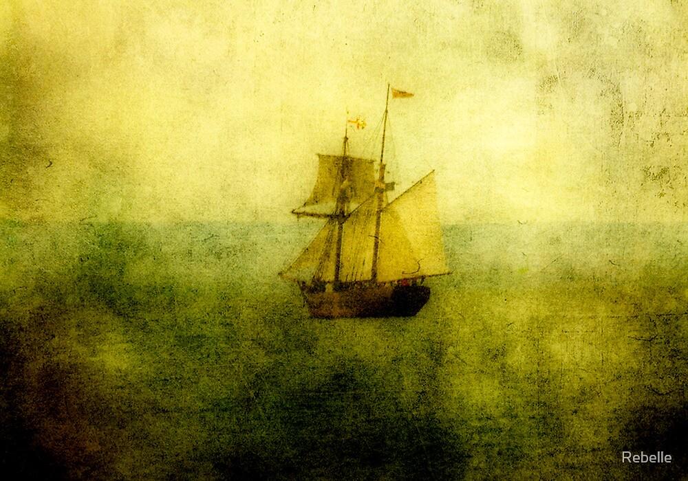 Siren's Song by Rebelle