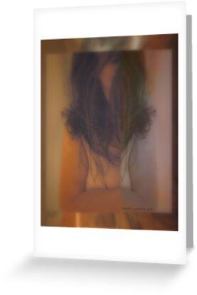 Masquerade From Self Delusions & Illusions © Vicki Ferrari by Vicki Ferrari