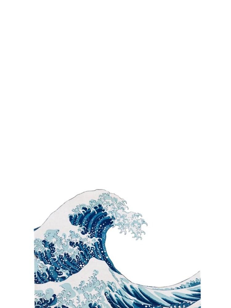 Wave Sticker von MaddieMJF