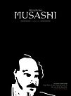 A Quote By Miyamoto Musashi by ys-stephen