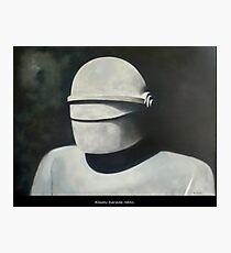 Gort Robot Photographic Print
