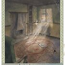 Letters From The Labyrinth | Room #9: Ravnsbrae Manor  by Talliston