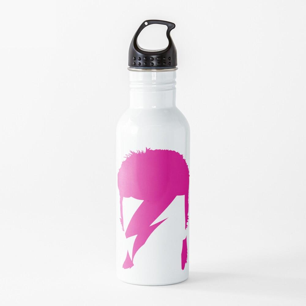 David Bowie tribute Water Bottle