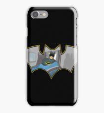 Bat Nap iPhone Case/Skin