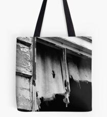 Drapes Tote Bag