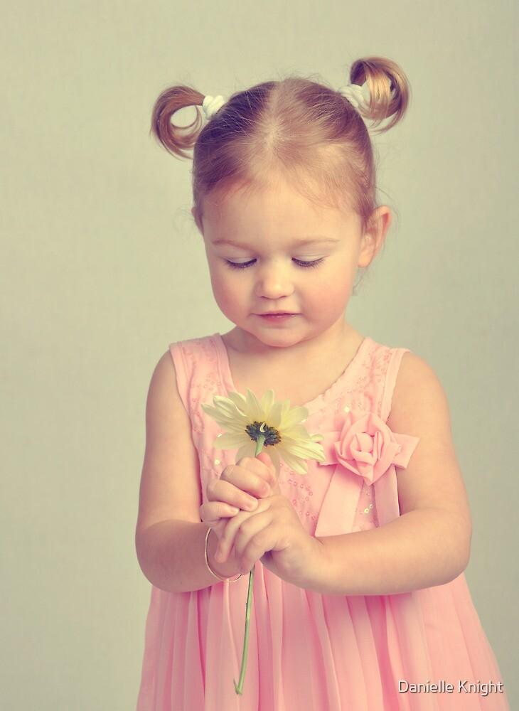 Little Flower by Danielle Knight