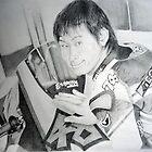 Shoya Tomizawa by rahulsutar