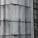 Shaker Silo by pmreed