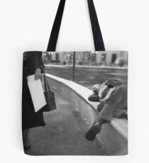 no title Tote Bag