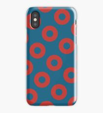 Fishman Donuts - Phish iPhone-Hülle & Cover
