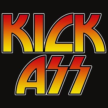 KICK ASS - Parodie von cpinteractive