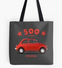 Das Original 500 Tote Bag