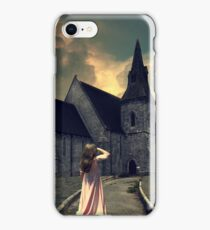 Blind Love... iPhone Case/Skin