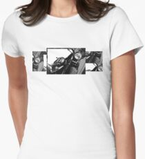 Nightster Women's Fitted T-Shirt