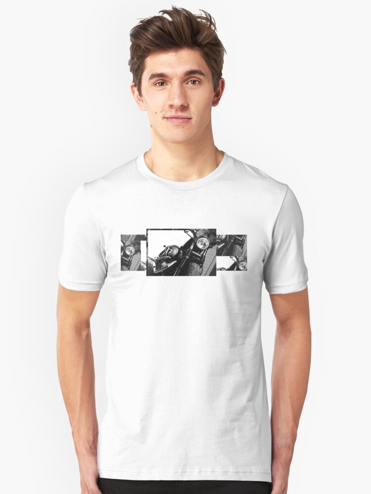 Nightster Unisex T-Shirt Front
