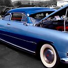 1940's Hornet by vigor