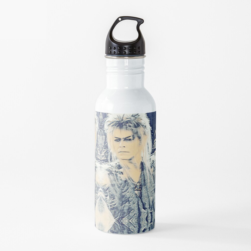 Jareth Great Wave Water Bottle