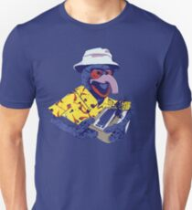 Gonzo Journalism T-Shirt